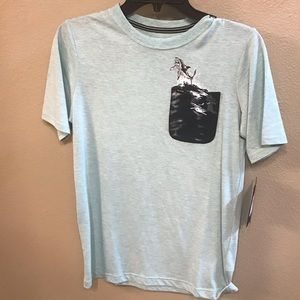 Boys Hurley T-Shirt